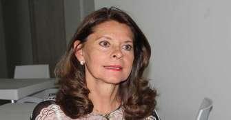 La vicepresidenta demanda a un periodista británico por injuria