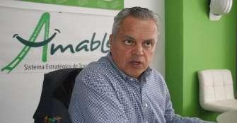 Alcaldesa aceptó renuncia del gerente de Amable
