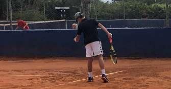 Con derecho de petición buscan que niños tenistas vuelvan a las canchas