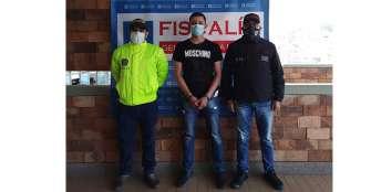 Enviado a prisión hombre investigado por triple homicidio en Quimbaya
