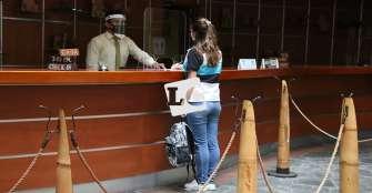 10 hoteles operan a la fecha en Quindío;  últimos ajustes en protocolos