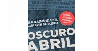 """""""Oscuro abril"""" escarba en los comicios más polémicos de Colombia, los de 1970"""