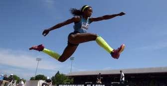 Ibargüen y Arévalo encabezan preselección de Colombia para atletismo de Tokio