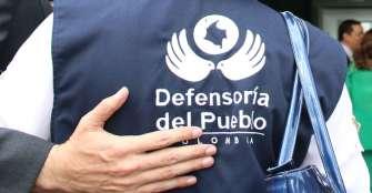 Presidente Duque presentó la terna para defensor del pueblo