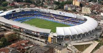 Cali también se postuló para ser sede del Suramericano de Fútbol Sub-20
