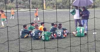 En Quindío funciona la Asociación Colombiana de Entrenadores de Fútbol