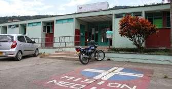 Contraloría investiga presunto detrimento patrimonial en hospital de Génova