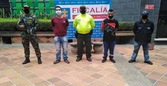 Cárcel a señalados de secuestrar 3 turistas  europeas en Salento; investigan abuso sexual