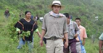 'Estamos desprotegidos por las autoridades ante la Covid-19', indígenas