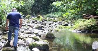Filandia, municipio con mayor promedio de consumo de agua en Quindío