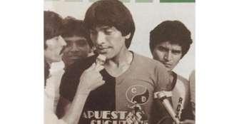 Se fue Palavecino, el que más goles le marcó al Quindío