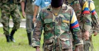 Disidencias de las Farc dejan en libertad a 2 secuestrados en el Catatumbo