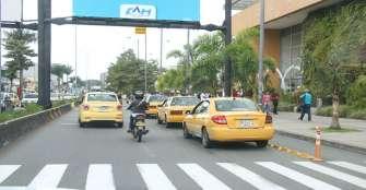 Taxistas se abstienen de la legítima  defensa por temor a terminar en la cárcel