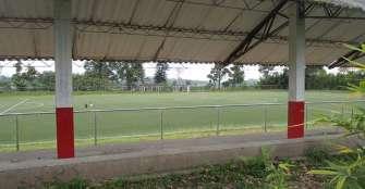 Estadio de Circasia contará con pista de atletismo y mejores tribunas