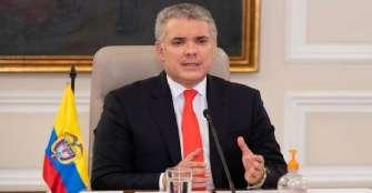 Duque autoriza que brigada militar de EE.UU. en Colombia reanude sus labores