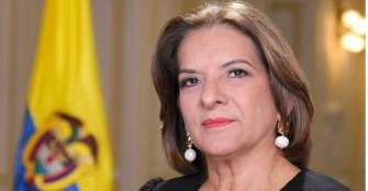 Exministra Margarita Cabello será la primera procuradora general de Colombia
