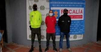 Casa por cárcel para un hombre que aceptó asesinar en La Tebaida