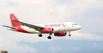 Avianca dice que préstamo de Gobierno es confianza en la aerolínea