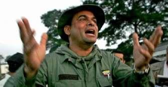 La defensa de Salvatore Mancuso pide detener su deportación a Colombia