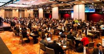 Más de 1.000 citas de negocio se esperan en el Colombia Investment Summit