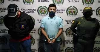 Cárcel a sujeto por supuesto abuso sexual a un preadolescente en Quimbaya