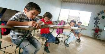 ¿Retornar al aula escolar aún con pandemia?