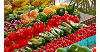 Empresas peruanas de alimentos presentarán su oferta de productos en Colombia