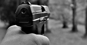 Mujer falleció tras ser atacada con arma de fuego en Armenia