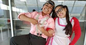 Silvana Agudelo y Brandon Hortúa, con paso firme por el Cuyabrito de Oro