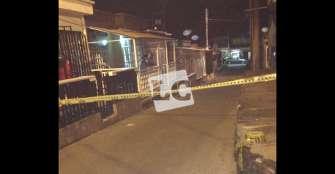 Presunto sicario fue herido y  capturado tras enfrentamiento