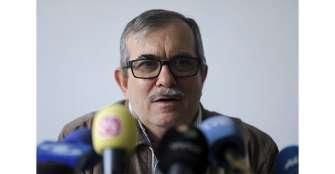 Farc pide perdón a las víctimas por los secuestros cometidos como guerrilla