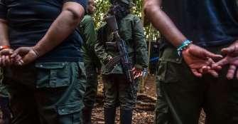 Los secuestros de las Farc, una herida abierta en la sociedad colombiana