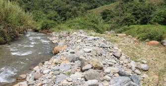 Archivada quedará investigación sobre desviación del Río Navarco