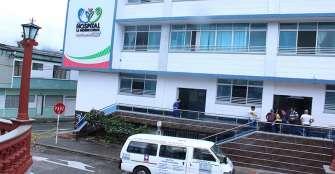 Cierre temporal del servicio de cirugía de La Misericordia por casos de COVID-19