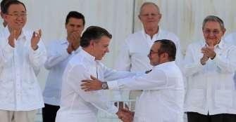 El acuerdo de paz cumple cuatro años con un conflicto recrudecido