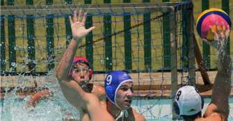 Waterpolo Club Quindío, alternativa para fortalecer la natación departamental