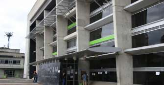 Por casos de COVID-19, edificio de la alcaldía de Armenia estará cerrado hasta el 4 de octubre