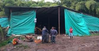 La compostera de Chagualá tiene descompuestos a sus vecinos