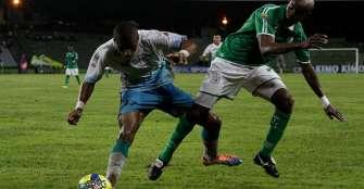 6 años después, Quindío volverá a jugar contra Jaguares pero por Copa