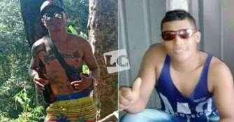 Doble homicidio en La Tebaida durante la  madrugada de este viernes en el barrio Oasis de Vida