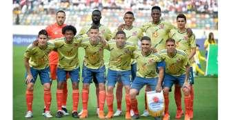 Queiroz confirmó jugadores de Colombia para arranque de eliminatoria mundialista