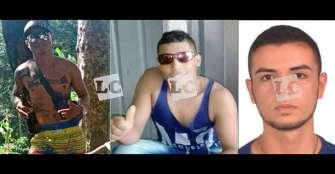 En 3 días, 3 residentes del barrio Oasis de Vida de La Tebaida fueron asesinados