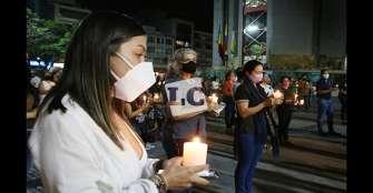 Piden celeridad en la investigación de la desaparición de Betty Vallejo Reyes