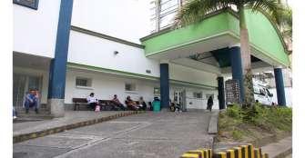 En urgencias del San Juan de Dios solo se atenderá a pacientes Covid sintomáticos