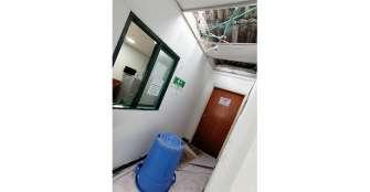 Central de citas del hospital del Sur fue hurtada