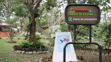 Sociedad de Mejoras Públicas seguirá administrando el Parque De la Vida