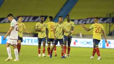 Colombia buscará sacar provecho en Chile rumbo a Catar