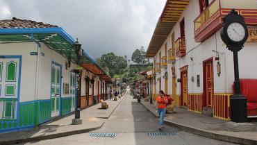 En Quindío, Salento es el que está más cerca de actualizar su ordenamiento territorial