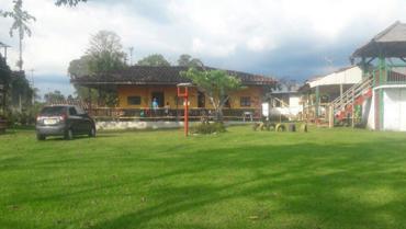Fundación Parque del Abuelo cerrado por múltiples incumplimientos