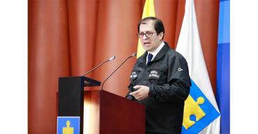 La JEP cita a fiscal y ministros por protección de exguerrilleros